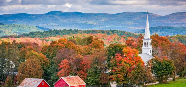 Vermont Unclaimed Money