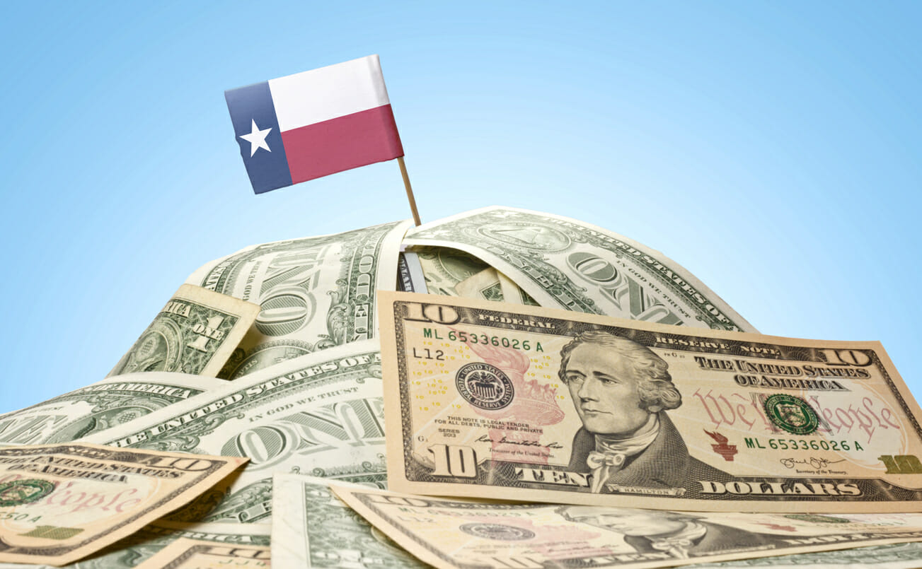 Unclaimed Money Texas