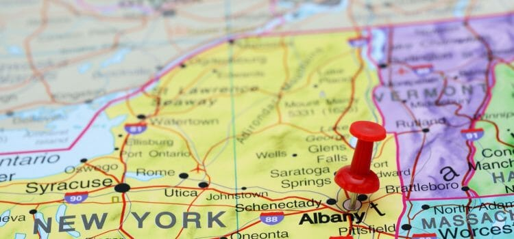 Unclaimed Money New York