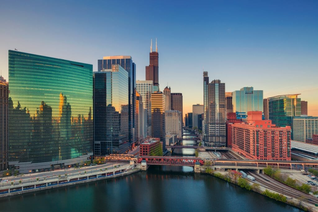 Chicago Unclaimed Money
