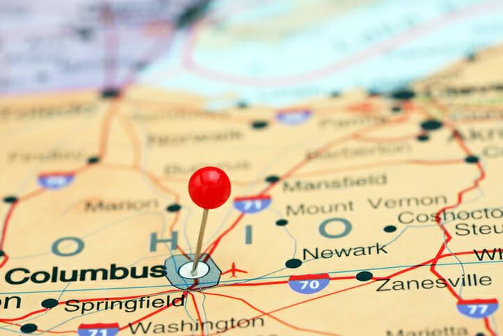 Ohio Unclaimed Property