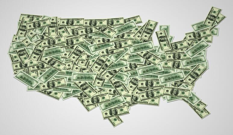 Unclaimed Money USA
