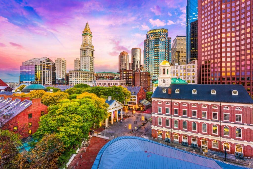 Boston Massachusetts Unclaimed Money