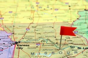 Missouri Unclaimed Property