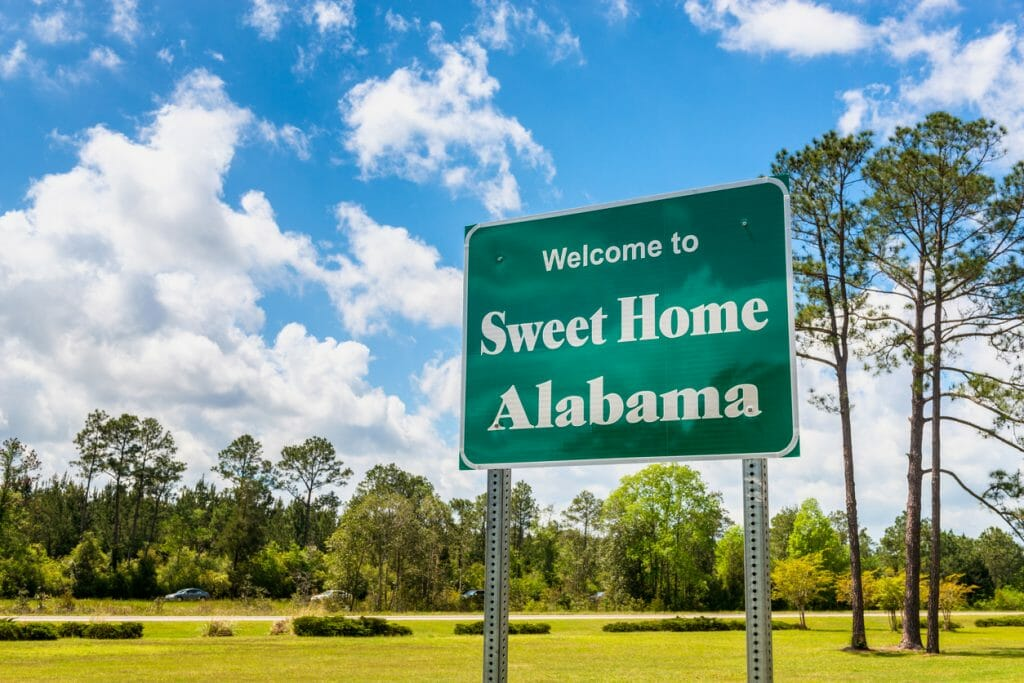 Alabama unclaimed property