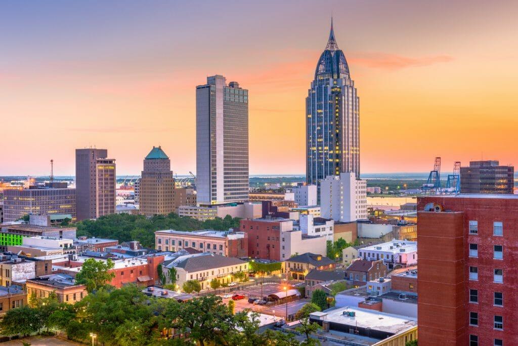 Alabama unclaimed property mobile