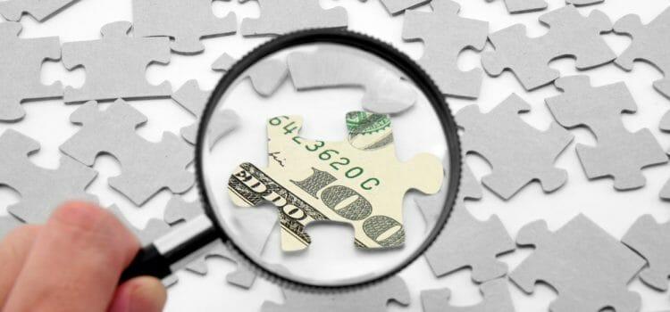 Unclaimed money finder