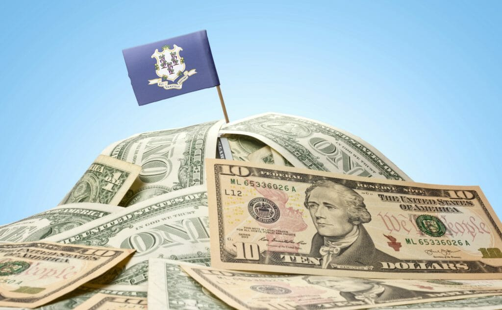Unclaimed money Connecticut