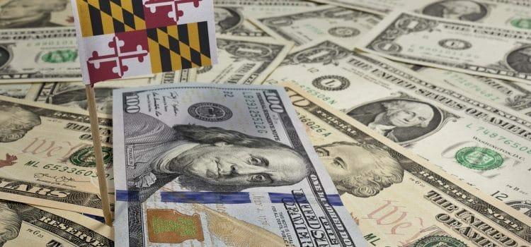 Comptroller Peter Franchot Promotes Maryland Unclaimed Property