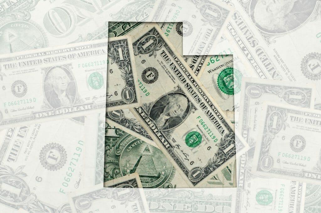 Utah unclaimed money