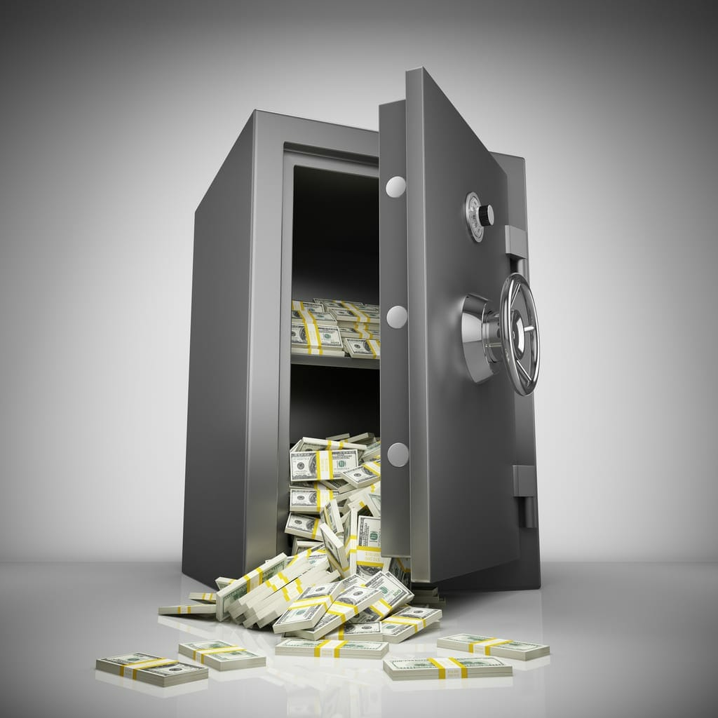 Illinois Unclaimed Money Vault