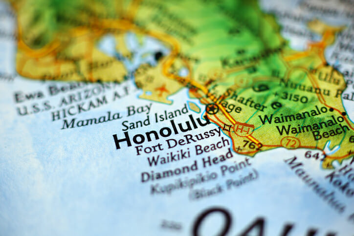 Hawaii unclaimed money