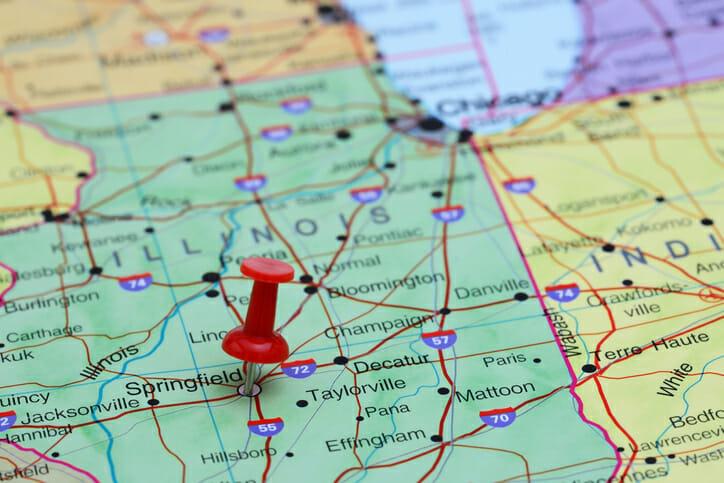 Illinois unclaimed money