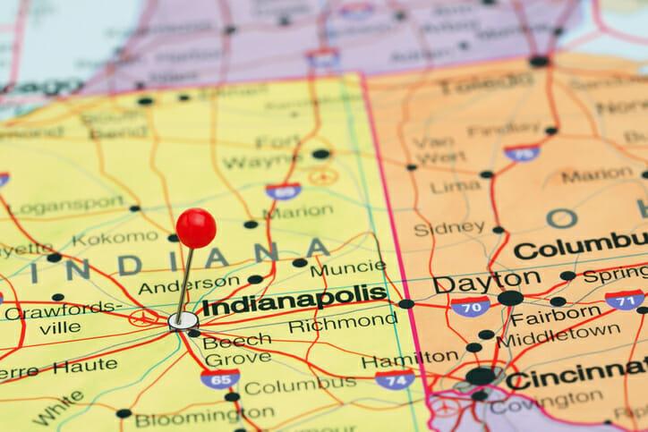 Indiana unclaimed money