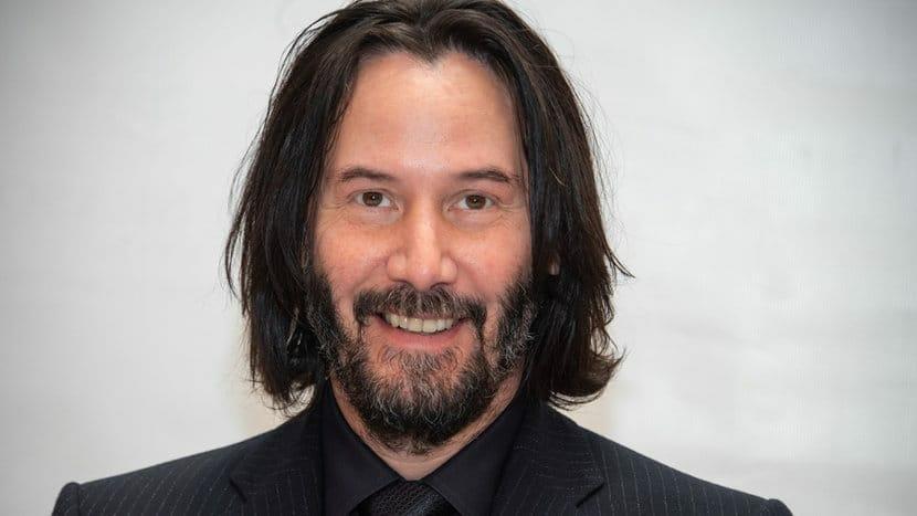 Keanu Reeves unclaimed money