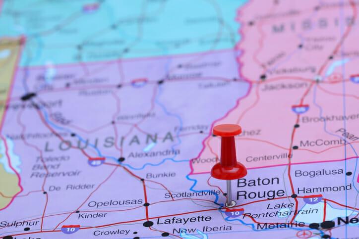 Louisiana unclaimed money
