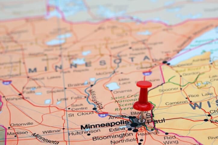 Minnesota unclaimed money