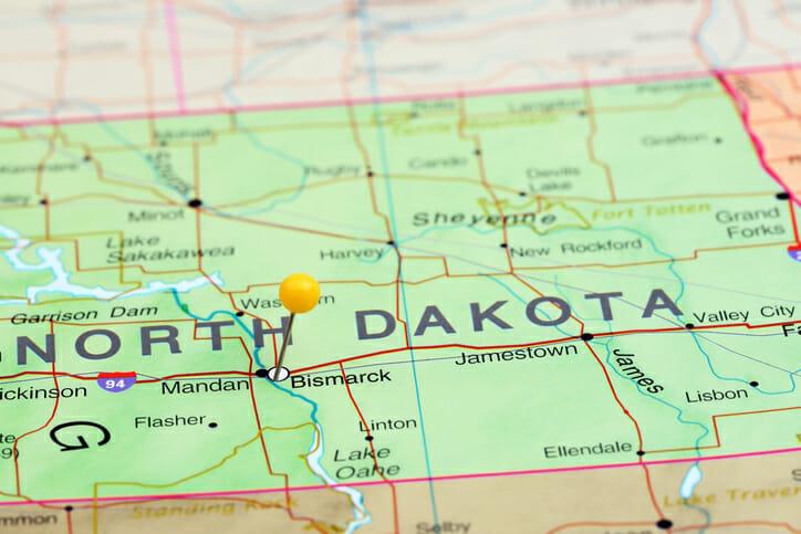 North Dakota unclaimed money