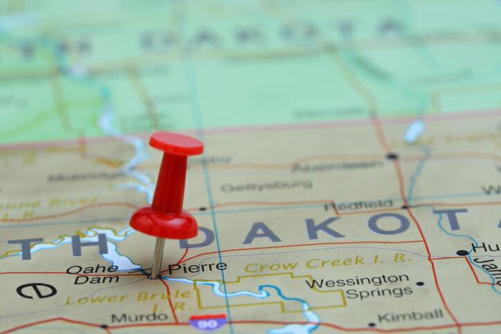South Dakota unclaimed money