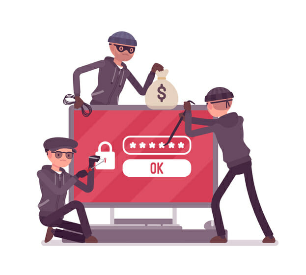 unclaimed money scammers