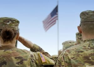 Military unclaimed money