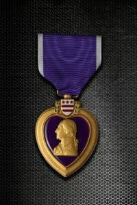 unclaimed property military medals