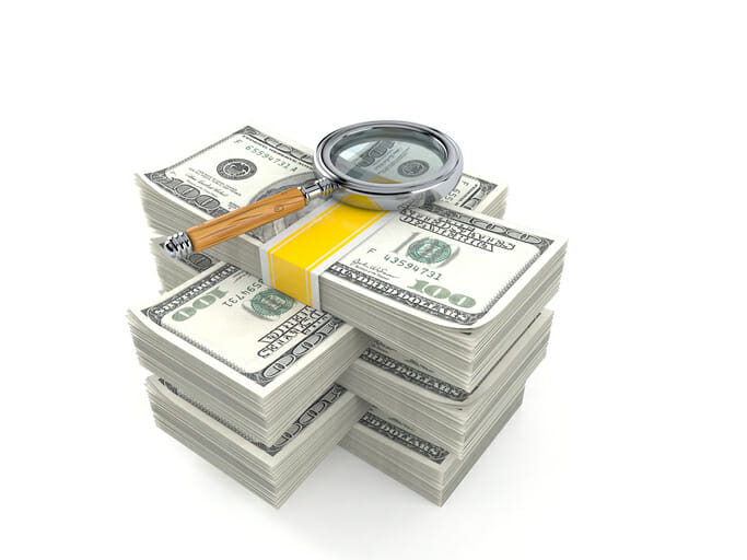 Unclaimed Money and Property