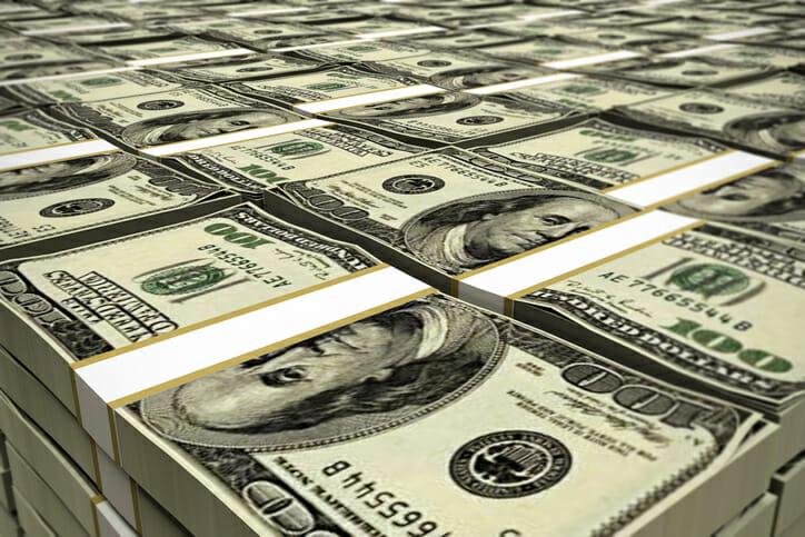 Unclaimed Money Corona Virus COVID-19