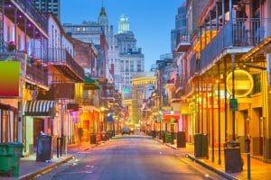 Louisiana unclaimed property