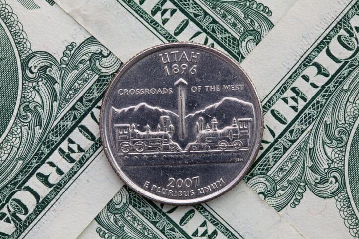 Utah Unclaimed Money COVID - 19