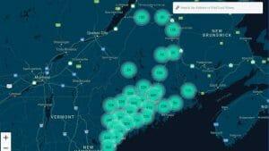 Maine Unclaimed Money